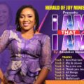 DOWNLOAD MP3 ALBUM: Adedokun Idaraesit – I Am That I Am