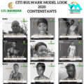 Meet CiTi Bulwark Model Look 2020 Contestants!