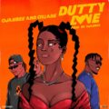 [MUSIC] Ojahbee Ft. Oxlade – Dutty Love