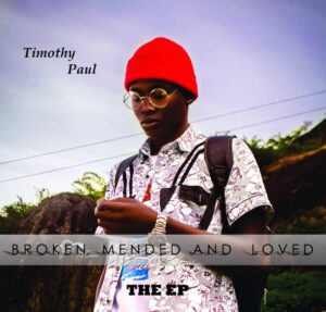 Timothy Paul - Destiny MP3 DOWNLOAD