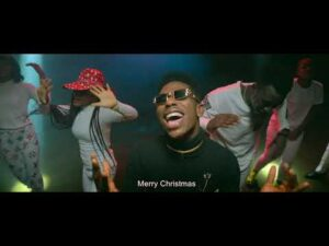 Moses Bliss – This Is Christmas GOSPEL MP3 VIDEO MP4 DOWNLOAD