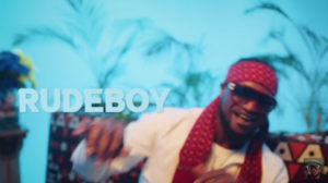 [MUSIC + VIDEO] Rudeboy - Woman MP4 DOWNLOAD