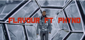 [VIDEO] Flavour Ft. Phyno – Doings MP4 DOWNLOAD
