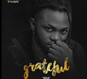 Kaptain Ft. Steps – Grateful MP3 DOWNLOAD