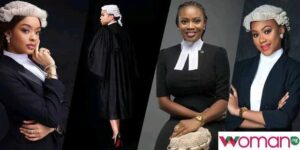 Do You Know Why Lawyers Always Wear Black And White? This Secret Will Shock You