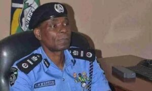 Nigerian Police Officers Are Acclaimed To Be The Best In The World - IGP Adamu Mohammed!!