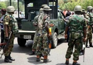 IPOB Justifies Clash With Soldiers!