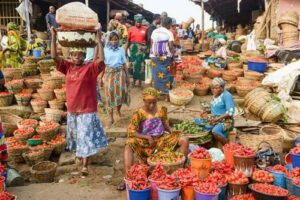 Federal Government Gives New Order To All Markets In Nigeria