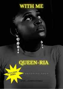 Queen Ria - With Me MP3 DOWNLOAD