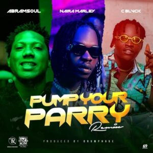 Abramsoul Ft. Naira Marley x C Blvck – Pump Your Parry (Remix) MP3 DOWNLOAD