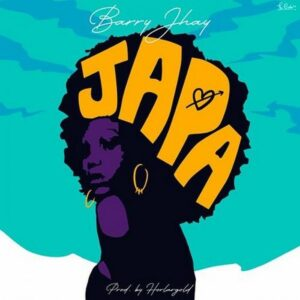 Barry Jhay – Japa MP3 DOWNLOAD
