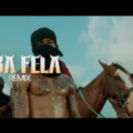 [VIDEO] Mr Real Ft. Laycon x Zlatan – Baba Fela (Remix)