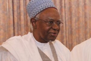 [BREAKING NEWS] Ex-President Shagari's Home Disconnected By Disco Over Debt!