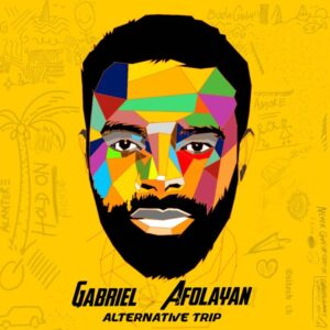 Gabriel Afolayan - More Of Your Love MP3 DOWNLOAD