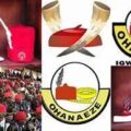 [BREAKING NEWS] There Will Be No Nigeria If Igbo Are Denied Presidential Ticket In 2023 – Ohanaeze Warns!!