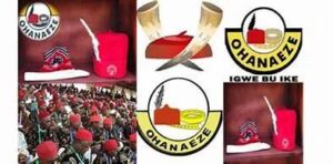 There Will Be No Nigeria If Igbo Are Denied Presidential Ticket In 2023 – Ohanaeze Warns!!