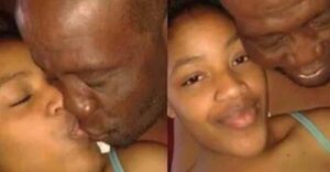 Nigerian Man Impregnated Daughter, Says 'She Is Too Beautiful For Someone Else To Enjoy!!!