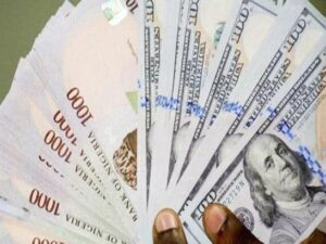 CBN Giveaway Naira 4 Dollar Scheme – How To Benefit!!!