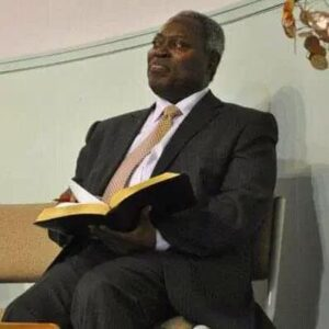 Recall The Day John Kumuyi And His Wife Were Suspended From Deeper Life Bible Church, Checkout Why!!