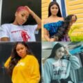[JUST IN] Checkout 8 Most Beautiful Girls In Nigeria, They Don't Make Noise Online!!!