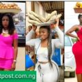 """[JUST IN] """"No Pain, No Gain"""" – Here Are Photos Of Some Pretty Ladies Hawking And Selling Stuff On The Streets!!!"""