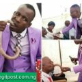 "[BREAKING NEWS] ""The World Is Coming To An End"", What a Pastor Was Caught Doing To Ladies In His Church Goes Viral!!"