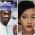 [JUST IN] President Buhari's Son, Yusuf Reportedly Set To Marry Kano Princess!!!