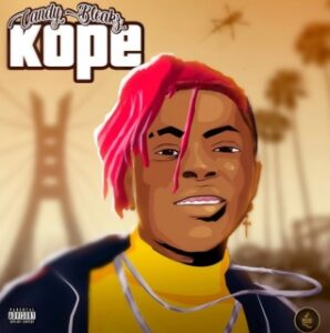 Candy Bleakz – Kope MP3 DOWNLOAD