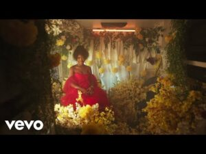 Gyakie Ft. Omah Lay – Forever (Remix) MP4 DOWNLOAD