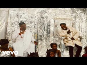 Vector Ft. M.I Abaga x Pheelz – Crown Of Clay MP4 DOWNLOAD