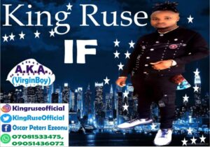 King Ruse - If MP3 DOWNLOAD