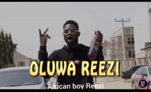 Oluwa Reezi - Eruku (Ghetto Viral Video) MP4 DOWNLOAD