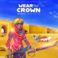 [MUSIC] Morell Ft. Di'ja – Wear Your Crown