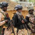 [JUST IN] Soldiers Working With Boko Haram Expose Civilian Collaborators!!!
