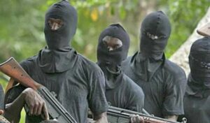 Five Officers Killed In Imo As Gunmen Attack Police Headquarters!!!