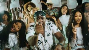 Mr P Ft. Mohombi – Just Like That MP4 DOWNLOAD
