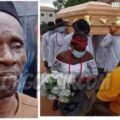 [BREAKING NEWS] Father Of Ada Jesus Speaks After Burial, Says What His Daughter Told Him To Do When She Dies!!