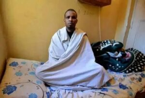 OMG: Man Dies On Top Of His Girlfriend In Bed, How This Occurred Will Leave You In Tears (Read More)