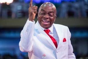 I Won't Leave Nigeria If Crisis Breaks Out – Bishop Oyedepo!!!