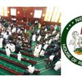 [JUST IN] House Of Reps Receives Proposal To Change Nigeria's Name To UAR – United African Republic!!!