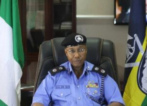 June 12 - Deal With Whoever Threatens Our Security – IG Of Police Issues Order!