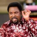 [BREAKING NEWS] Confusion As Pastor Reveals The Deadly Disease That Killed Nigeria's Beloved Prophet T.B Joshua.