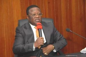 Governor Declares Public Holiday Over Death Of Two Commissioners!!