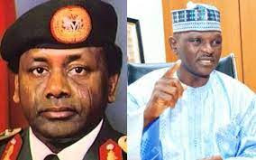 Abacha Didn't Die From Eating Poisoned Apple From Prostitutes - Former Chief Security Officer, Major Al-Mustapha Narrates How Abacha Died!!