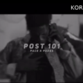 [VIDEO] Pacemaker - Post 101 Ft. Pages (Official Video)